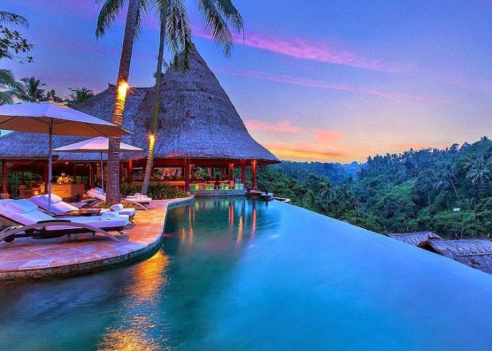 Bali Nights
