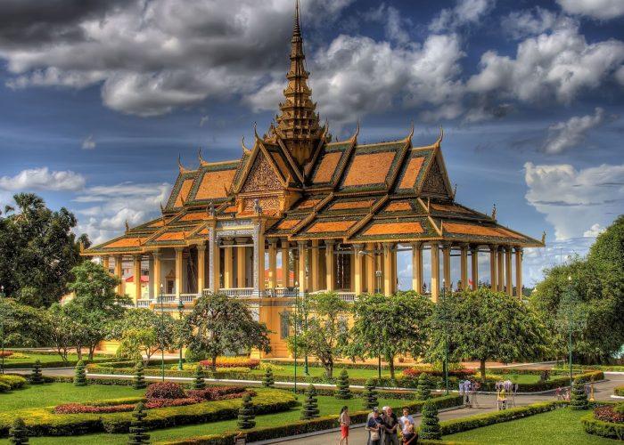 Vietnam Cambodia package