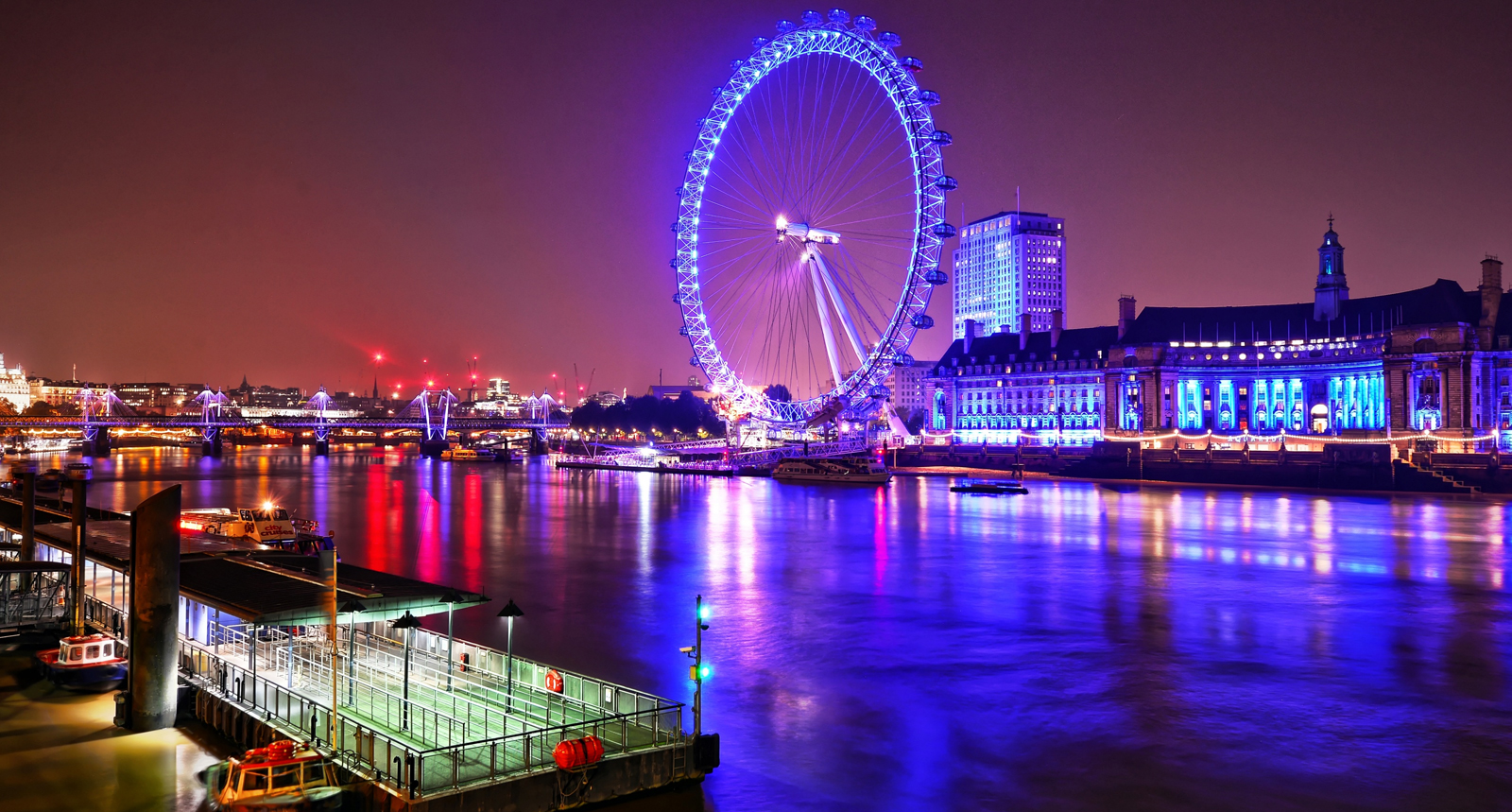 london tourist attractions top 10